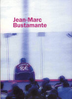 Jean-Marc Bustamante's Exhibition Catalogue